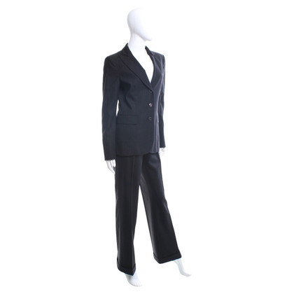 Moschino Suit in donkergrijs