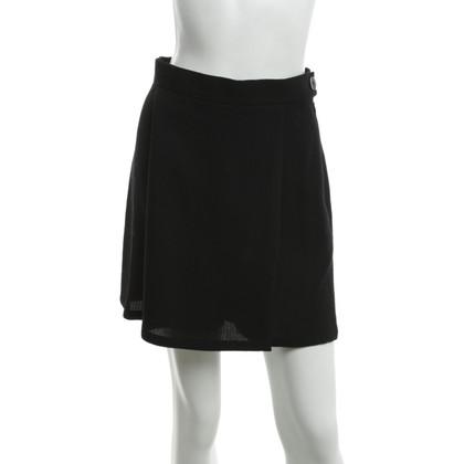 Givenchy Pantaloncini in nero