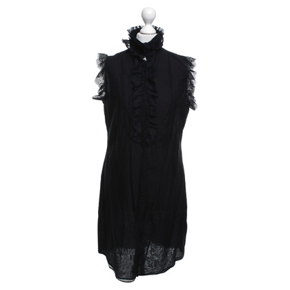 Karl Lagerfeld Dress with lace details