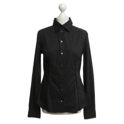 Dolce & Gabbana Shirt in zwart