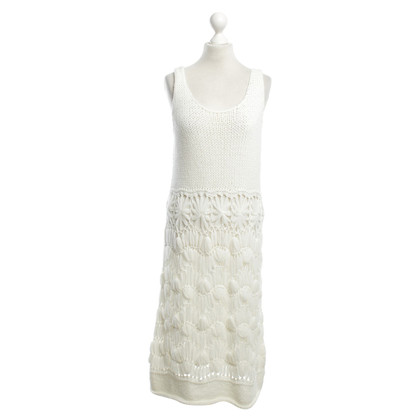 Escada Summer dress made of knit