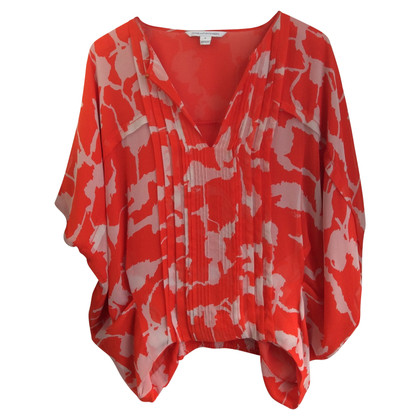 Diane von Furstenberg Blouse of silk