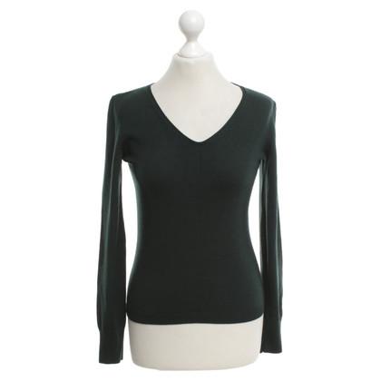Windsor Abete maglione verde