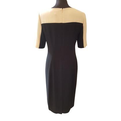 DKNY Dress in bicolor