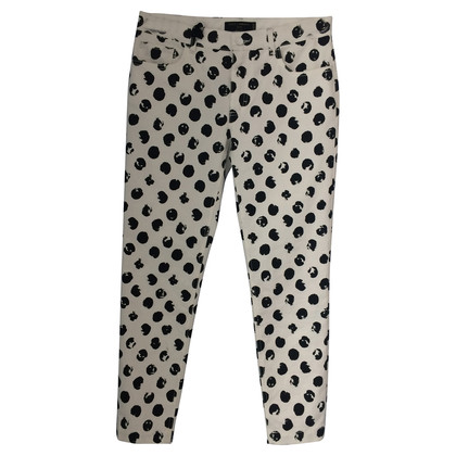 Dolce & Gabbana Dotted pants