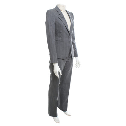 Hugo Boss Suit with pinstripe