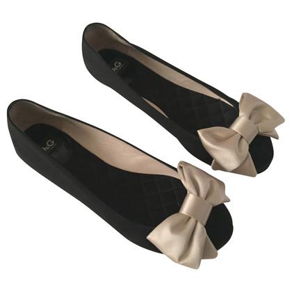 D&G Ballerina's