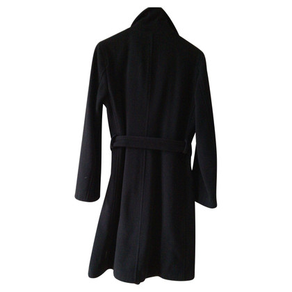 Armani Jeans Coat in woolen cloth