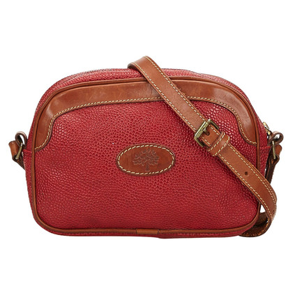 Mulberry Mulberry Leather Shoulder Bag