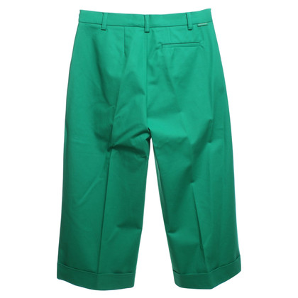Moncler Culotte in green