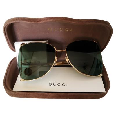 c66c8dea9d1 Gucci Zonnebrillen - Tweedehands Gucci Zonnebrillen - Gucci ...