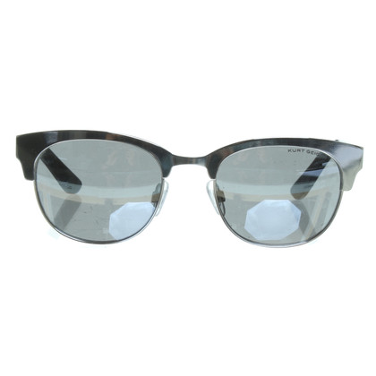 Kurt Geiger Mirrored sunglasses