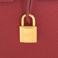"Hermès ""Birkin Bag 30"" made of Togo leather"