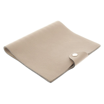 Hermès Notebook cover