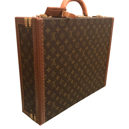 "Louis Vuitton ""Coteville 45 Monogram Canvas"""