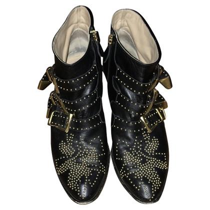 Chloé laarzen