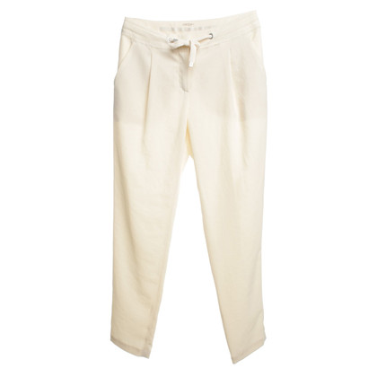 Marc Cain trousers in cream