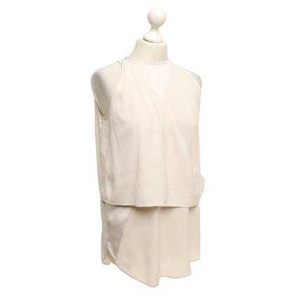 Filippa K Elegant Top in nude