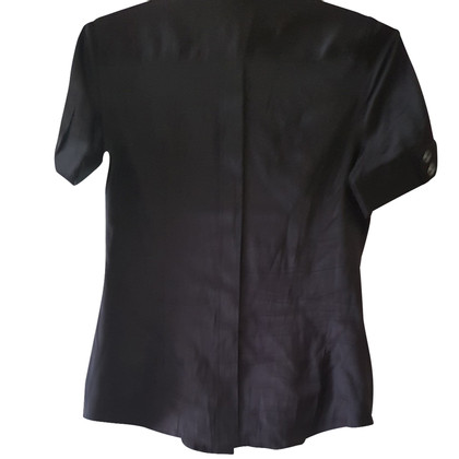 Dolce & Gabbana Short sleeve blouse
