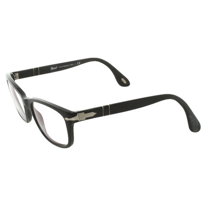 Persol Matt Black bril