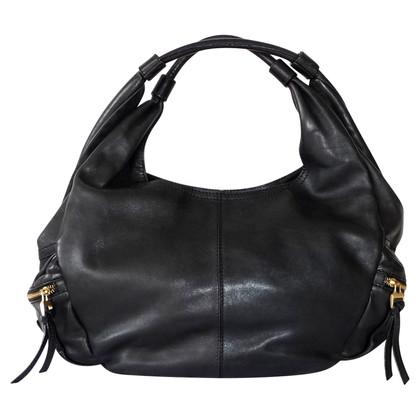 Max Mara Shoulder bag in black
