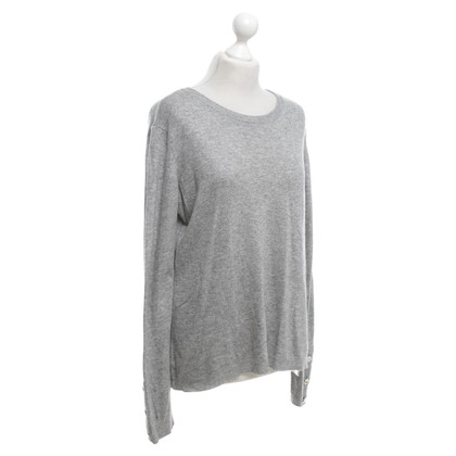 Armani Jeans Pullover in Grau
