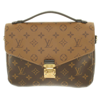 "Louis Vuitton ""Clutch Métis Monogram Canvas"""