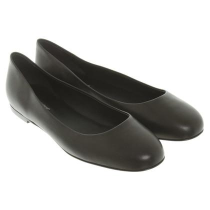 Dolce & Gabbana Ballerinas in black