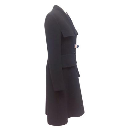Christian Dior Black coat