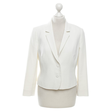 Hobbs Blazer in cream
