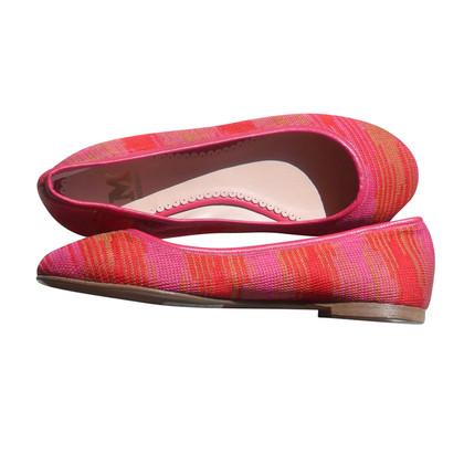 Missoni scarpe