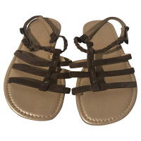 Strenesse Blue Sandals in brown