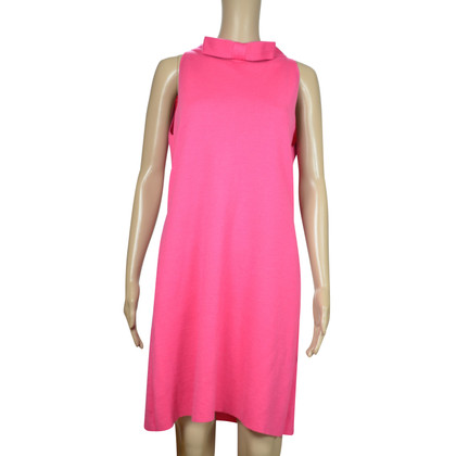 Moschino Wollkleid in Pink