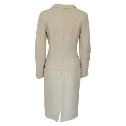 Chanel Kleid und Jacke Anzug
