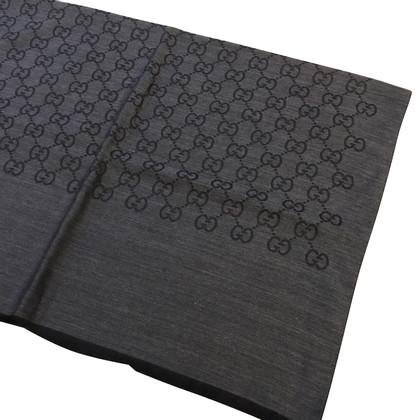 Gucci Tuch mit Guccissima-Muster