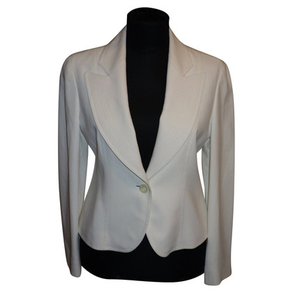 Valentino Blazer in white