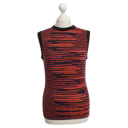 Missoni Tank with pattern