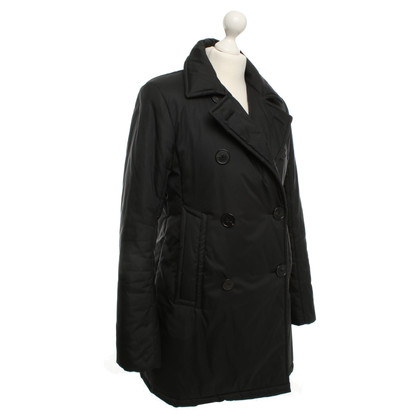 Jil Sander Jacket in Dark Grey