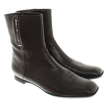 Baldinini Ankle boots in black