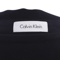 Calvin Klein Wrap dress in dark blue