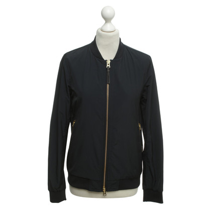 Woolrich Blouson in dark blue