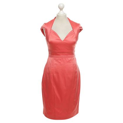 Karen Millen Satin dress