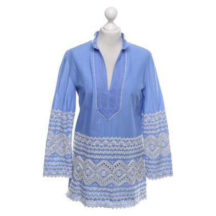 Tory Burch Tunic in blue