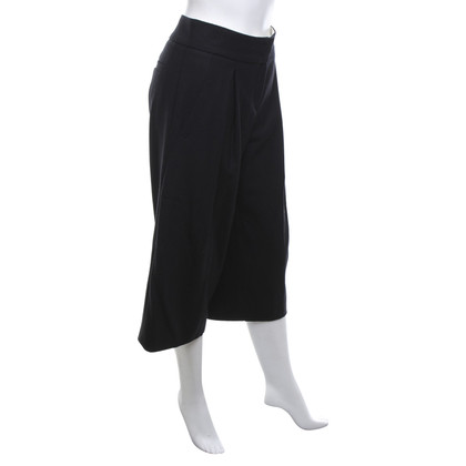 Odeeh Culotte in black