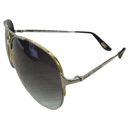 "Marc Jacobs Sonnenbrille ""Aviator"""