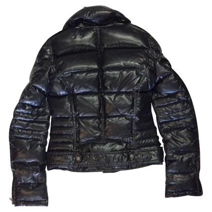 John Galliano down jacket