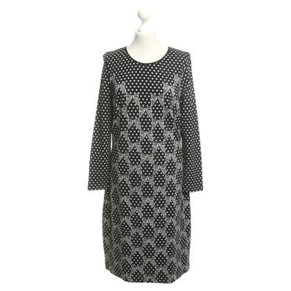 Riani Dress with pattern