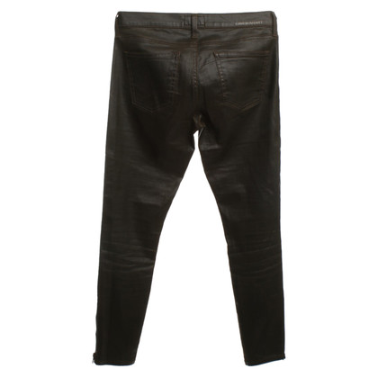 Current Elliott Jeans cerato in oliva
