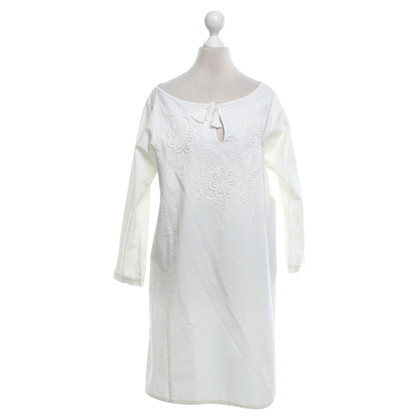Ralph Lauren Black Label Dress in white