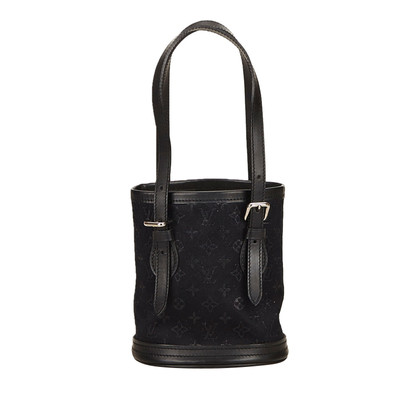 "Louis Vuitton ""Bucket Bag Monogram Mini Lin"""
